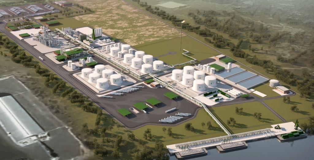 ECB Group define Planejamento Estratégico para ser maior produtor de biocombustíveis avançados da América Latina até 2025 e Carbono Neutro em 10 anos