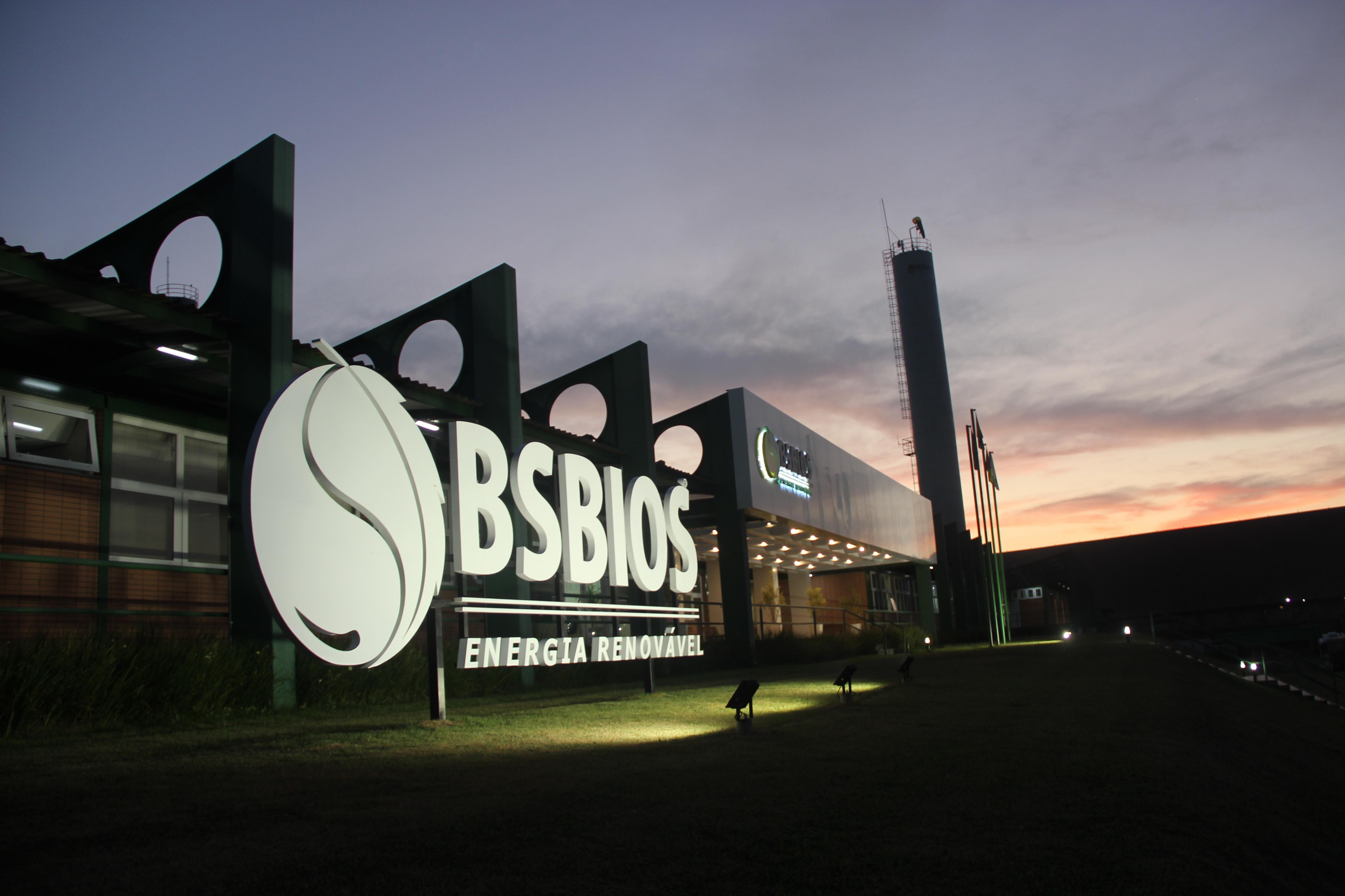 BSBIOS define base na Suíça como plataforma para desenvolver negócios na Europa