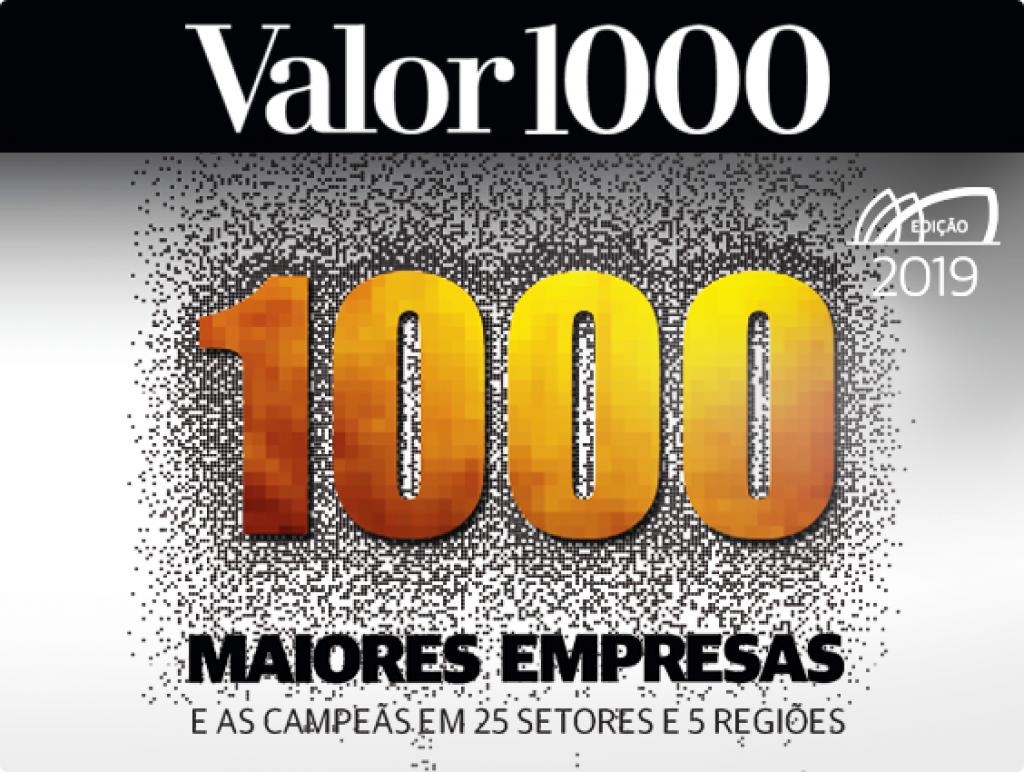 Ranking Valor 1000: BSBIOS se destaca entre as maiores empresas do País