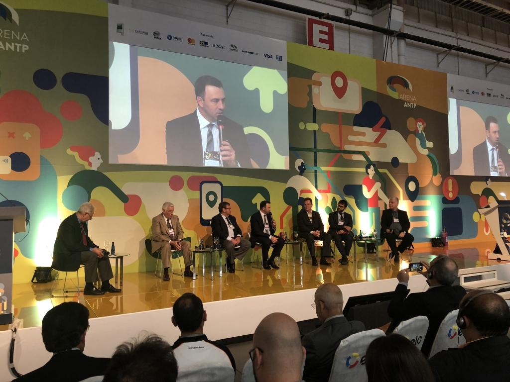 HVO é solução confiável e imediata para a redução das emissões dos ônibus de São Paulo, dizem especialistas