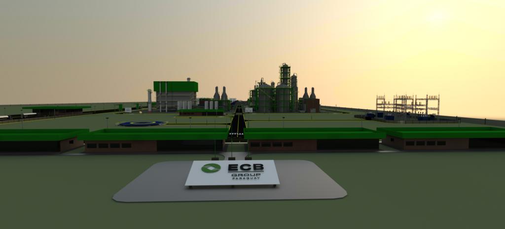 Governo do Paraguai concede regime de Zona Franca para a primeira  planta de biocombustíveis avançados do hemisfério Sul