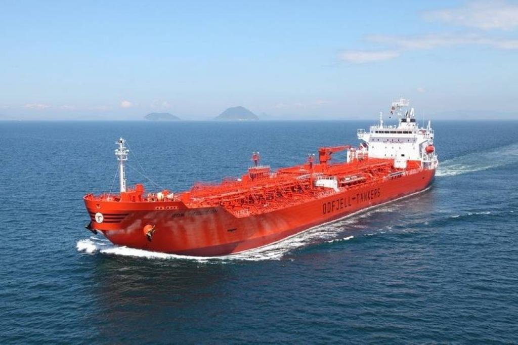 ECB Brasil realiza exportação de biodiesel para a Europa