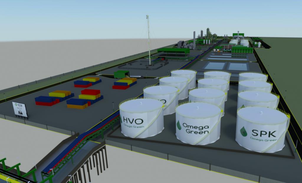 O Brasil merece ter produção de combustíveis avançados, afirma o presidente da APROBIO e ECB Group Erasmo Battistella