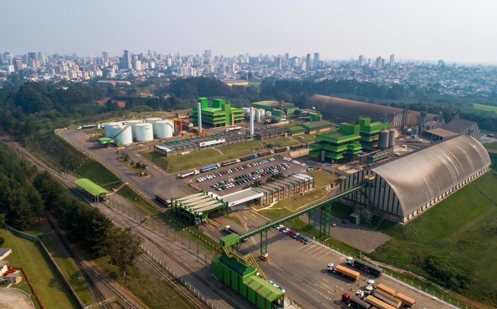 ECB Group adquire participação da Petrobras Biocombustível na BSBIOS