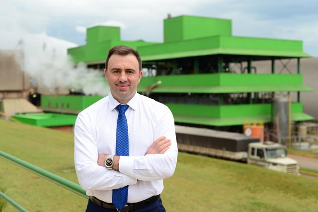 Cronograma pode levar Brasil ao topo da produção mundial de biodiesel, diz Erasmo Carlos Battistella